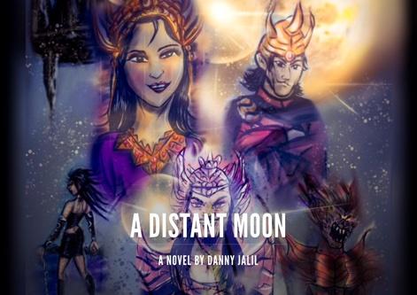 Fiction  - Magazine cover
